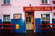 Dan Foley's Pub, Ireland