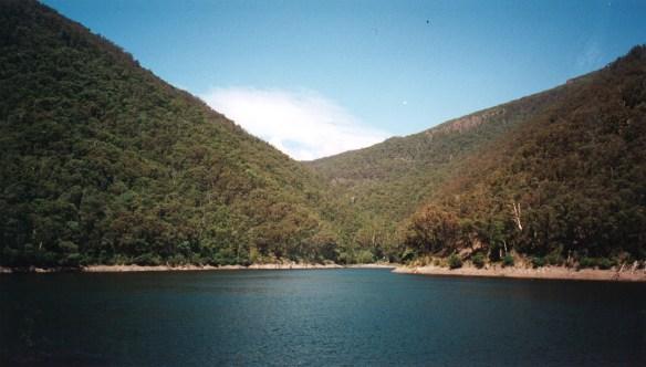 Lake Tali Karng