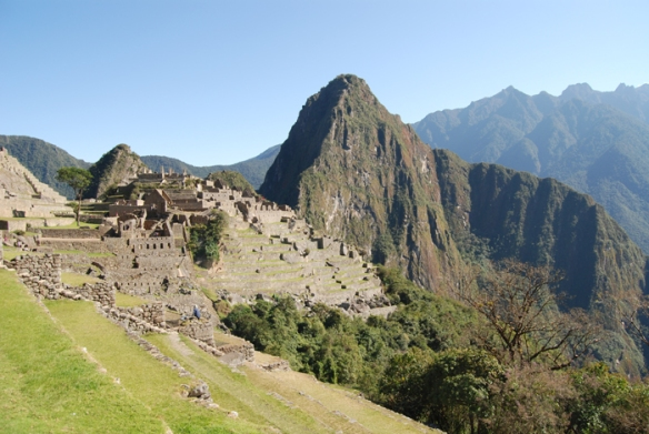 In 1983, the Machu Picchu Historic Sanctuary was internationally recognised by UNESCO as a Cultural and Natural Patrimony of Humanity. It's also been recognised as one of the 'Seven Wonders of the Modern World'.