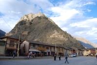 Ollytaytambo, Peru
