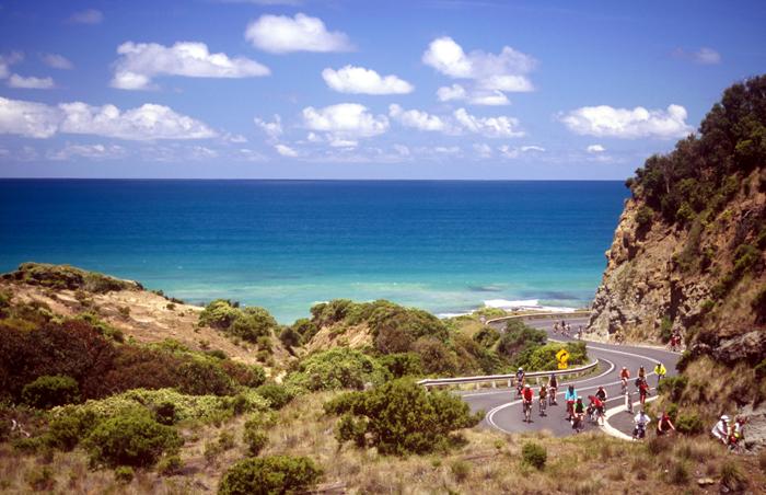 The Great Ocean Road Kgrahamjourneys