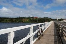 Bridge over Hopkins River