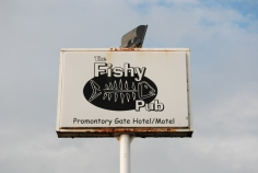 The Fishy Pub