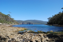 Bivouac Bay
