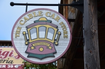 The Cable Car Store