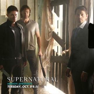Supernatural Season 9 Photo: The CW Network