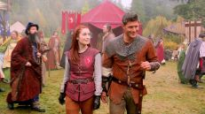 LARP and the Real Girl (season 8)