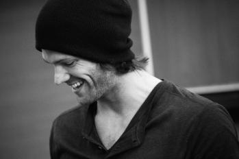 Jared Padalecki (Photo: Megan Jackson)