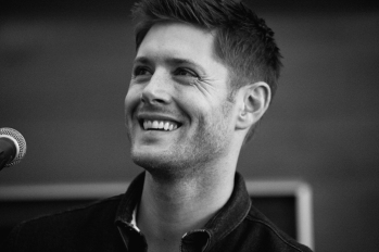 Jensen Ackles (Photo: Megan Jackson)