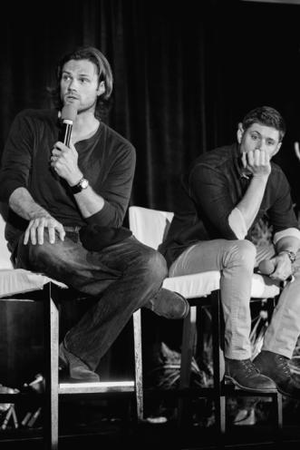 Jared & Jensen (Photo: Megan Jackson)