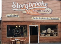 Storybrooke Country Bread