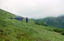 Surviving wilderness hiking in Denali NP, Alaska