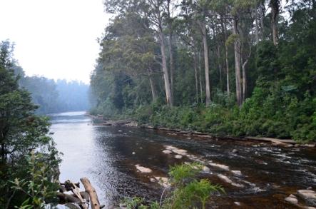 Picton River