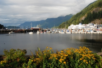 Visits to Horseshoe Bay in Vancouver