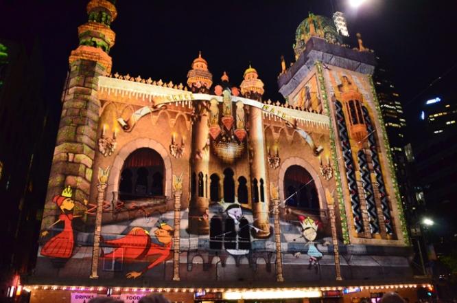 Forum Theatre: Wonderland