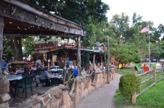 Shady Grove on Barton Springs Road