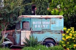 Barton Springs Road